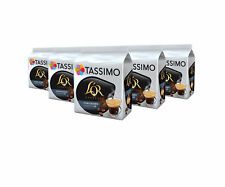 TASSIMO Fortissimo Gold Espresso Coffee Capsules T-Discs Pods 5 Pack, 80 Drinks