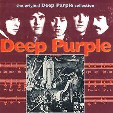 Deep Purple - Deep Purple [CD Album Remastered]