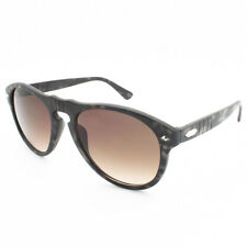Quality Vintage Round Men's Dapper 1940's Keyhole VTG Women Sunglasses