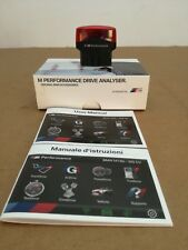 61432365116 Drive Analyser Android M PERFORMANCE -ORIGINALE- BMW (modelli sotto)