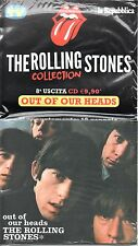 Rolling Stones Collections Mondadori Cd Digipack Blisterato Out Of Our Heads