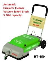 HT450 Escalator Automatic 20L 5.2Gal Vacuum Cleaner Rotating Brush
