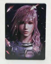 Final Fantasy XIII-2 SteelBook NO GAME