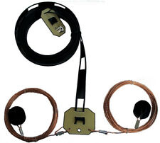 MFJ-1778M 10-40 Meter G5RV HF Antenna Ham Radio Fast Free Shipping Auth Dlr.