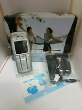 Nokia 6230i - Silver (Unlocked) Mobile Phone with 1 Year warranty- Fast delivery