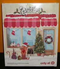 New listing Molly's Barkery Advent Calendar For Dogs Holiday Biscuits Christmas Countdown