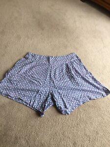 Tu Shorts Size 12