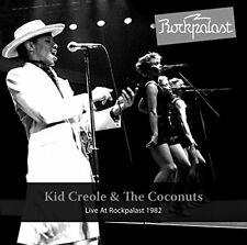 Kid Creole and The Coconuts - Live At Rockpalast 1982 [CD]