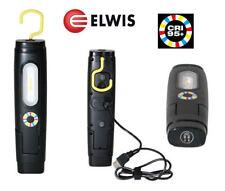 NEW ELWIS PRO HANDLAMP D2-14052