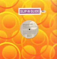 Charles Dockins – Journey (Remixes) - 1998 Slip 'n' Slide Uk - SLIP72R