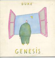 "GENESIS - DUKE - 12"" VINYL LP"