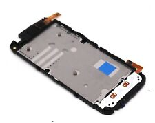 Nokia 5800 - Middle LCD frame Chassis housing Cover + Menu flex + Sensor Flex