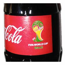 Malaysia FIFA World Cup Coca-Cola Bottle 2014  (2014-MalayFifa)