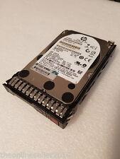 "HP 300GB Gen8 2.5"" SAS Drive  G8 / G9  652564-B21 653955-001 VAT@ 20% inc"