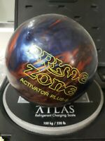 Brunswick Prime Zone Activator Plus Bowling Ball 12 Lbs.