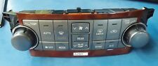 TOYOTA HIGHLANDER NEW TEMP. CONTROL 55900-0E260, 306249903IKW. SUMITOMO ELECTRIC