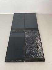 4x Lot Razer Phone - 64GB - Black Smartphone -W/ ISSUES #4D