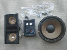 All what you need to built SANSUI SP-2500  speaker