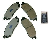 Disc Brake Pad Set-X Front Magneti Marelli 1AMV100888
