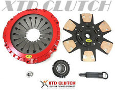 XTD STAGE 3 CLUTCH SET 93-97 CAMARO FIREBIRD V8 LT1