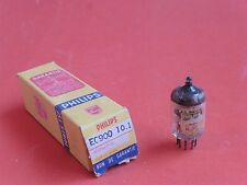 1 tube electronique PHILIPS EC900 /vintage valve tube amplifier/NOS(22)