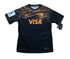 Jaguares Argentina Nike Rugby Jersey