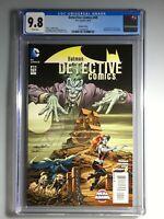Detective Comics 49 - CGC 9.8 - Batman 227 Cover Homage - Neal Adams Variant