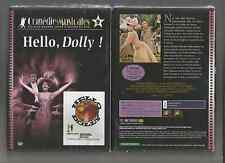 "COMEDIE MUSICALE - BARBRA STREISAND "" HELLO DOLLY ""  DVD NEUF"