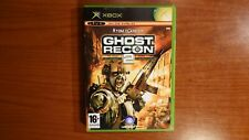 2192 Xbox Tom Clancy's Ghost Recon 2 PAL