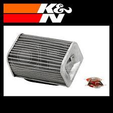 K&N Air Filter Motorcycle Air Filter for Kawasaki KZ1000 (1977 - 1981) | KA-8077