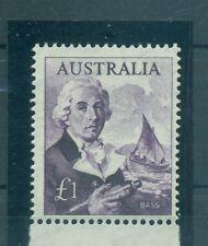 NAVIGATORI - NAVIGATORS OF THE PAST AUSTRALIA 1964 Common St. Pre Decimal Bass