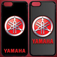 Logotipo de Yamaha duro funda para Apple iPhone, Samsung.