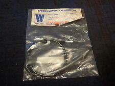 "Wassell Tachometer Cable BSA Spade End Chronometric gauge 3'2"" 38"""