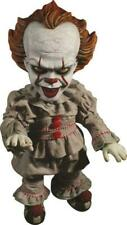 Mezco Toyz IT Pennywise 15 inch Talking Doll Action Figure