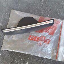 FIAT 124 Special/Spider/Prima/Familiarel Steering Wheel Horn Pad Genuine NOS