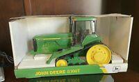 John Deere 8300T Track Tractor 1:16  ERTL -BOXVERY NICE   9000