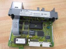 Allen Bradley 1747-L524 Processor 1747L524 Ser C Frn 6 w/o Cover Or Battery