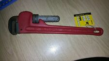 "Pipe wrench 14"", Olympia, heavy duty, 350mm.  01"