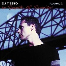 In Search Of Sunrise 3, TIESTO, Good Import
