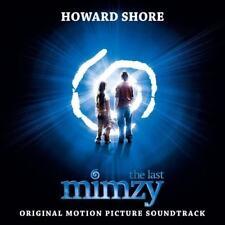 The Last Mimzy - Soundtrack OST Howard Shore (CD 2007) New