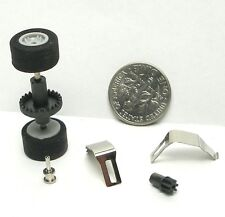 VERY Rare 1992 Marchon MR-1 Slot Car Combat Sky Fighters Jets Tune Up Parts!