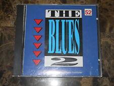 Various - The Blues Vol 2 memphis slim, Charley Patton Son House, etc NM