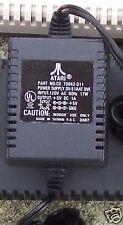 POWER ADAPTER 5 VDC 1.0A Orig NEW Atari XL/XE Ver#5 MINI