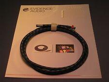 Bulk Cable ~ Evidence Audio The Melody™ 5 feet ~ Authorized Dealer