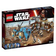 Lego 75148 Star Wars Encounter on Jakku -