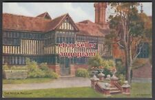 A R QUINTON POSTCARD - The Museum, Maidstone 1413