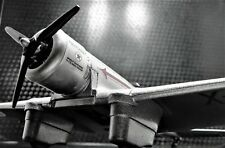 Vintage Mid-Century Modernism Atomic Modern Antique 1940 Aircraft Airplane Age