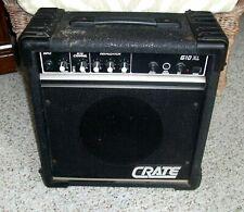 Vintage Crate G-10 Xl Electric Guitar Amp Amplifier