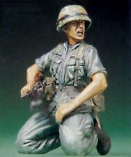 LEGEND PRODUCTION, LF0074, US SOLDIER AT VIETNAM WAR-SHOUTING, 1:35