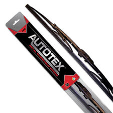 Windshield Wiper Blade-M5 Traditional Metal Front-Left/Right Autotex M5-19